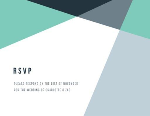 Tesselate - RSVP Type 2
