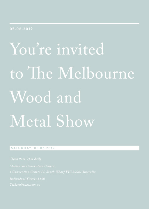 Cos - Corporate Invitations