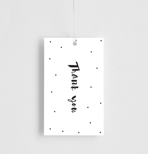 gift card tags