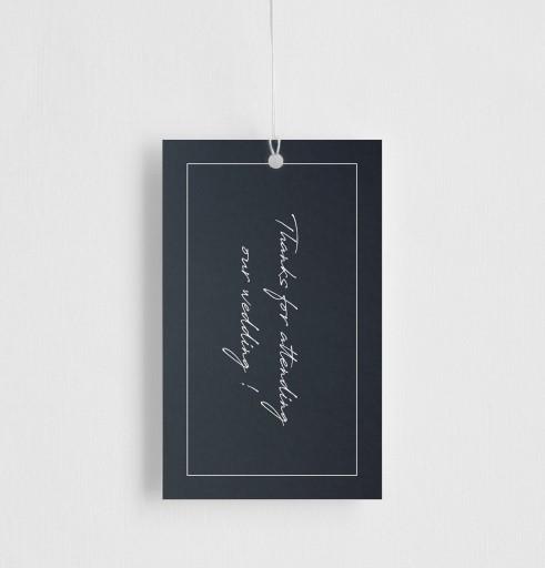 Watsons Bay Hotel - gift tags