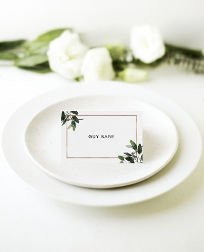 Garden Estate - Place Cards