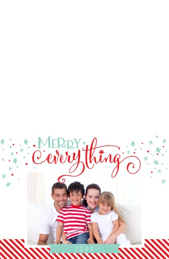 Merry Everything - Christmas