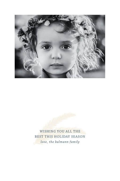 Mod Pine - christmas cards
