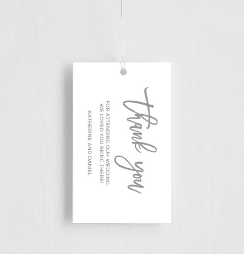Simply Carefree - Gift Tags