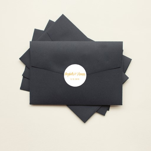 Elegant Collection - Stickers