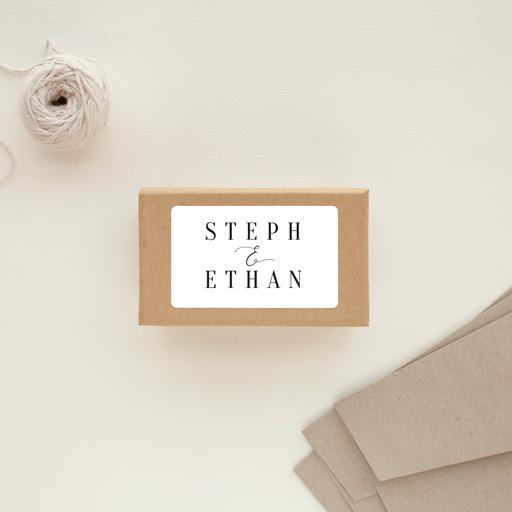 Milieu - Stickers