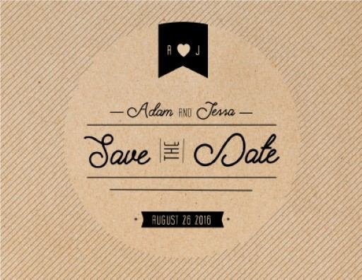 Jeesa - Save The Date