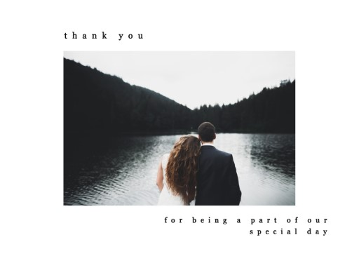 Nouveau - Thank You