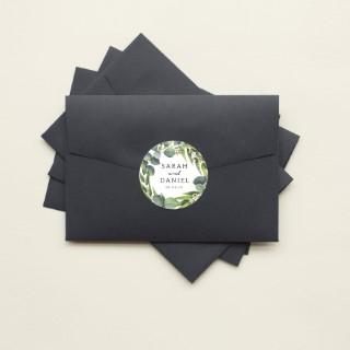 Flowering Gum - Stickers