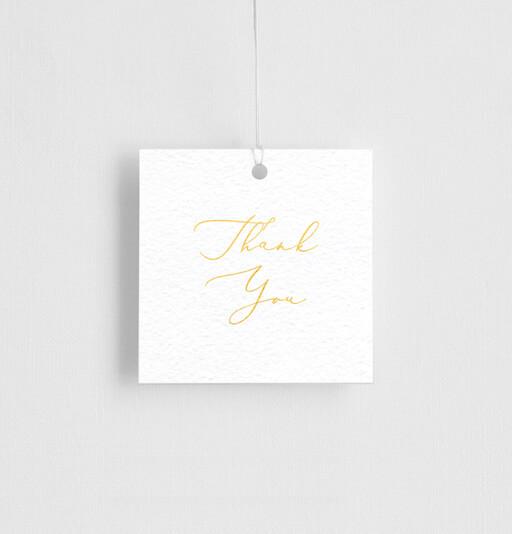 White Vivaha - gift tags