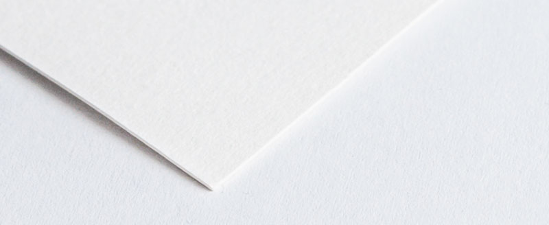Paperlust White