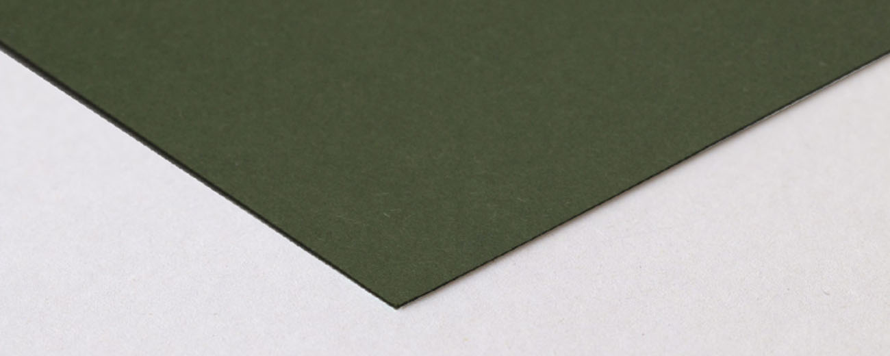Paperlust Green