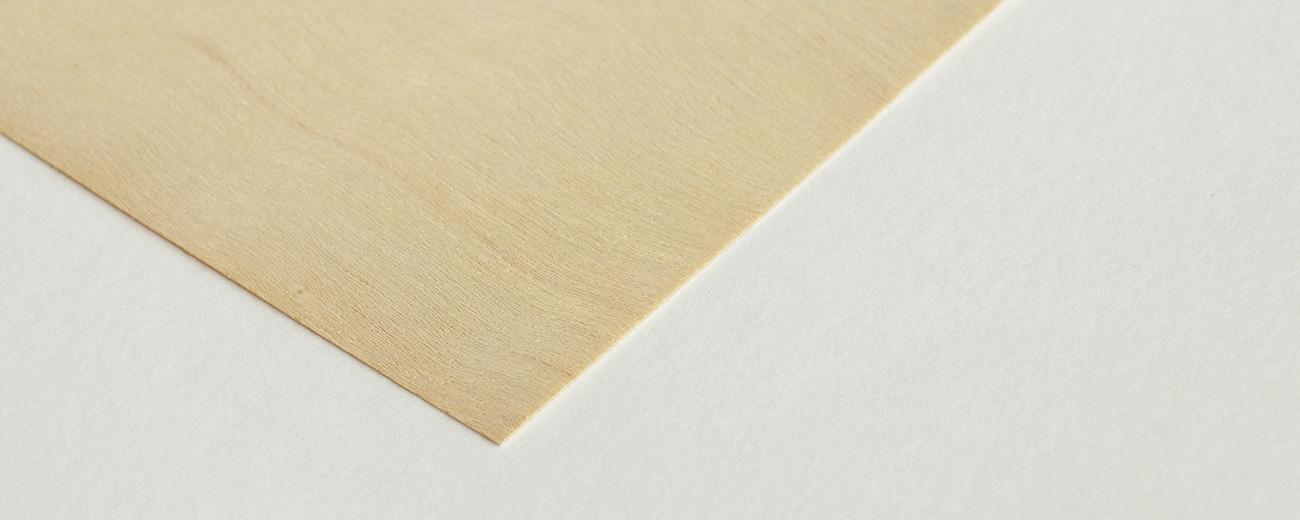 Paperlust Birch