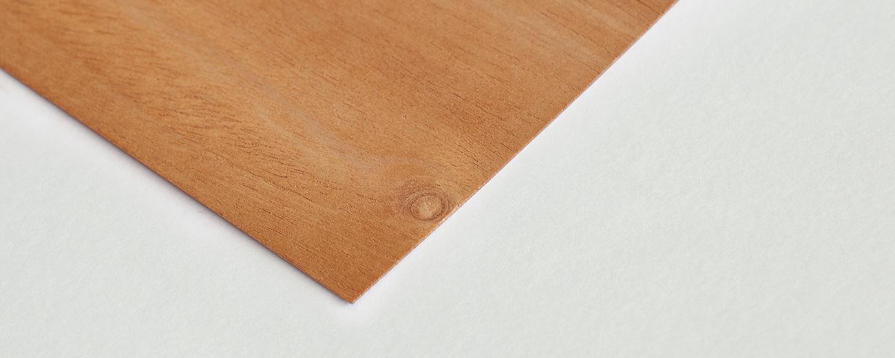 Paperlust Mahogany